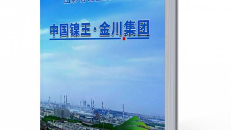 出彩有色金属企业▪中国镍王金川集团
